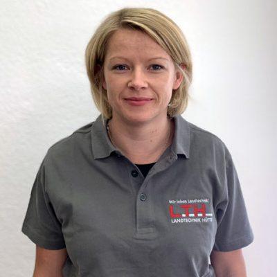 Sabine Hütter