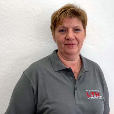 Maria Hütter
