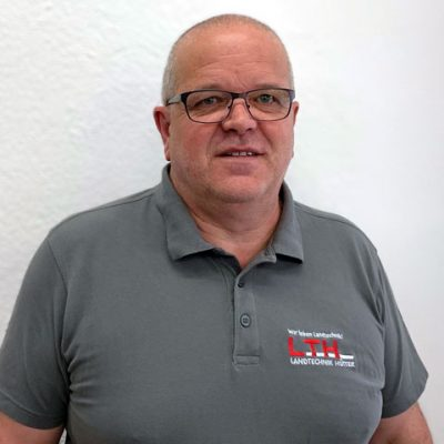 Werner Matzhold